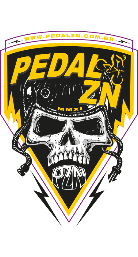 Pedal ZN РGrupo de Bikers da Zona Norte de Ṣo Paulo